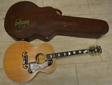 Gibson J-200 Acoustic Electric W/ Gibson Hard Case