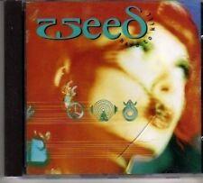 (BL782) Weed, Hard To Kill - 1999 CD
