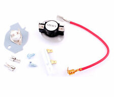 New Dryer Thermal Cut Out Kit 3392519 and 279816 Fuse for Whirlpool, Kenmore