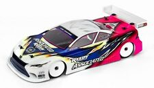 Team Associated RC10 TC7.1 Factory Team On-Road Touring Car Kit - ASC30121