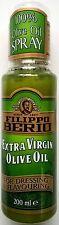Filippo Berio Extra Virgin Olive Oil Spray - 6 x 200ml