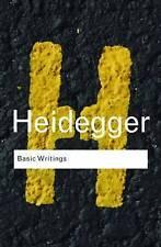 Basic Writings: Martin Heidegger by Martin Heidegger (Paperback, 2010)