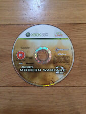 Call of Duty: Modern Warfare 2 (MW2) for Xbox 360 *Disc Only*