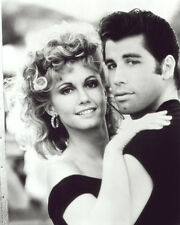 Grease [Cast] (139) 8x10 Photo