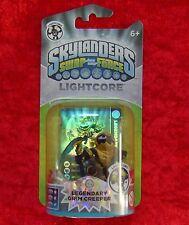 Legendary Grim Creeper Skylanders Swap Force, Skylander Figur, Neu-OVP