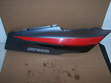 YAMAHA FZR600 RIGHT SIDE COVER 2 SIDE COWLING COWL 2 3HE-Y2172-W0-P1 FZR 600 pw