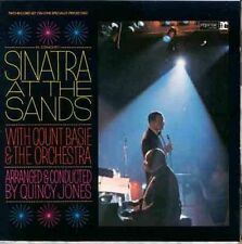 Sinatra at the Sands Sinatra,Frank Audio CD