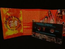 GEISHA GONER Hunting for the Human / 1994 / MC, CASSETTE