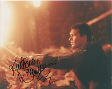ANTONIO BANDERAS Signed 10x8 Photo DESPERADO & ZORRO COA