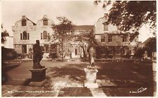 BR94711 west front treasurer s house york real photo   uk