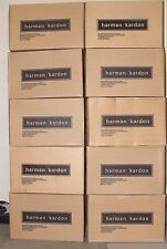 (LOT OF 10) Brand New Sealed Harman/Kardon Multimedia Speaker System CN02320v