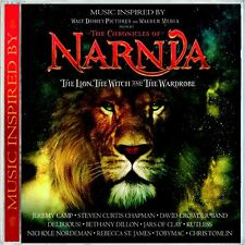Music Inspired by Chronicles Of Narnia - The Lion The Witch And The Wardrobe ECD