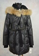 Rudsak  Sophie Down coat, Coyote fur trimmed hood.  NWOT