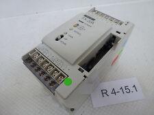 Mitsubishi FX-2DA V2: DC24V energía 10