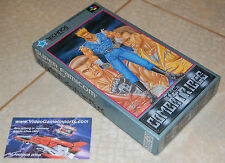 The combatribes par technos double dragon super Famicom * brand new imp *