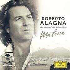 MALENA-SICILIAN AND NEAPOLITAN SONGS + ALAGNA,ROBERTO/CASSAR CD NEU