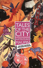 Tales of the City by Armistead Maupin (Paperback, 1990)
