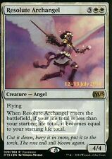 Resolute Archangel FOIL | NM | Prerelease Promos | Magic MTG