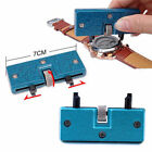 Rectangle Watch Back Case Cover Opener Remover Wrench Repair Kit Tool New W87