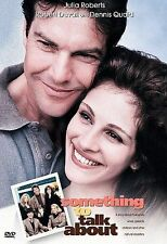 Something to Talk About, Excellent DVD, Ginnie Randall, Anne Shropshire, Muse Wa