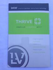 Thrive DFT Green Bean Coffee Extract Garcina Cambogia- 1 Month Supply 30 Patches