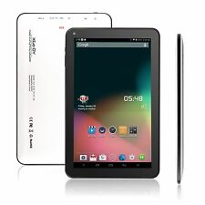10.1'' Quad Core Google Android 5.1 Tablet PC A33 8GB HD Bluetooth WiFi 10 Inch