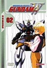 Mobile Suit Gundam Wing Vol. 2 - Operation 06-10 - DVD - NEU + OVP!