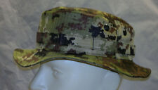 RECCE Hat Boonie      ITALY   Vegetato Camo       - Made in Germany -