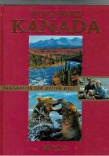 Wildes Paradies - Kanada - 1998