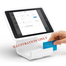 IOS Square Register Stand Certified - USB Printer & USB 16in Cash Drawer NEW