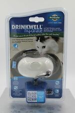 PetSafe Drinkwell Hy-Drate H2O Filtration System. For Cats. Free Shipping!