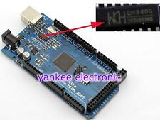 NEW ATmega2560-16AU CH340G MEGA 2560 R3 Board  without cable