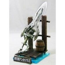 UT Capcom Monster Hunter Hunting Weapon Collection Vol.2 Ankariusu secret Figure