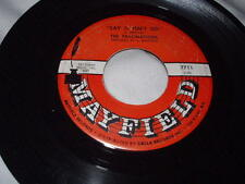 THE FASCINATIONS Say It Isn't So 45 Northern Soul Curtis Mayfield Girl Group