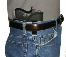 USA Made Custom Carry Conceal Ruger SR22 Inside the Pants Pistol Holster ISP ISW