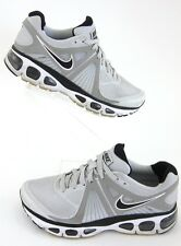 Nike Air Max Tailwind 4 Womens Running Shoes Cool Grey Black White Sz 8