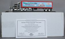 Matchbox Collectibles Boxed 1966 Harley-Davidson Electra Glide Tractor Trailer