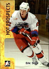 Eric Staal - 2005-06 In The Game Heroes and Prospects - Card # 370