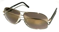 One New Authentic Fendi FS 5074 FS5074 714 64-10-125 Sunglasses Made in Italy