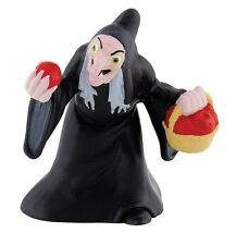 12485 Wicked Witch Mini Figurine Toy Disney Snow White [Bullyland]