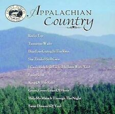 Appalachian Country 2: Front Porch by Various Artists (CD) Free Ship #FP72