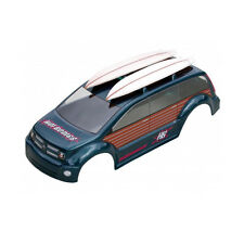 HPI Dodge Kahuna Savage Un-Painted Body Shell 1/8th HB10811