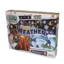 Grafix Weird Science - Wild Temps Wonders - Petit Cadeau Noël