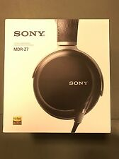 Sony MDR-Z7 Headphones ! New, Never used! UK ONLY!