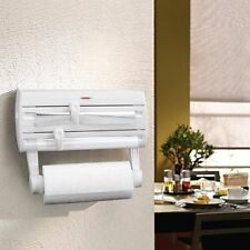 Leifheit Comfortline Parat F2 Kitchen Foil Cling Film Wall Mounted Roll Holder