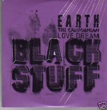 (227X) Earth The Californian Love Dream, Black S- DJ CD
