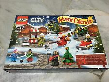Lego City Town Advent Calendar 60133 2016 New MISB