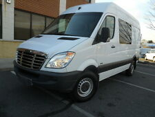 Mercedes-Benz: Sprinter 2500 140''WB