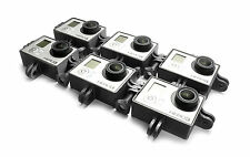 Modular Frame Mount f. GoPro Go Pro HD HERO 3/3+ Black Zubehör Adapter 3D Matrix