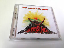 "BOB MARLEY & THE WAILERS ""UPRISING"" CD 12 TRACKS COMO NUEVO"